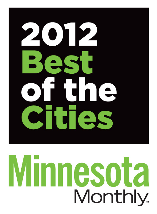 2012 Best of the Cities